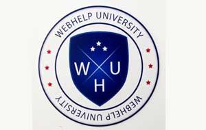 Webhelp University